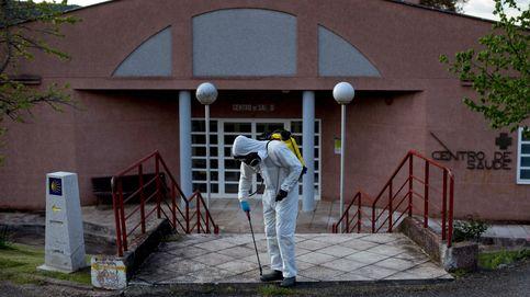 Seis positivos más elevan a 28 los afectados por el brote de A Mariña (Lugo)