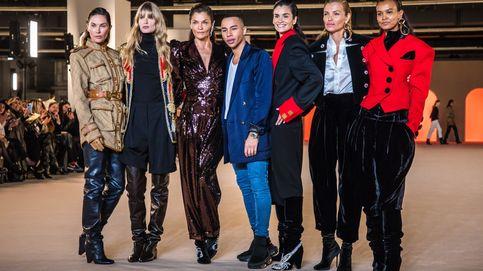 De Zara y Balmain a Net a Porter: la moda online se pone en pausa