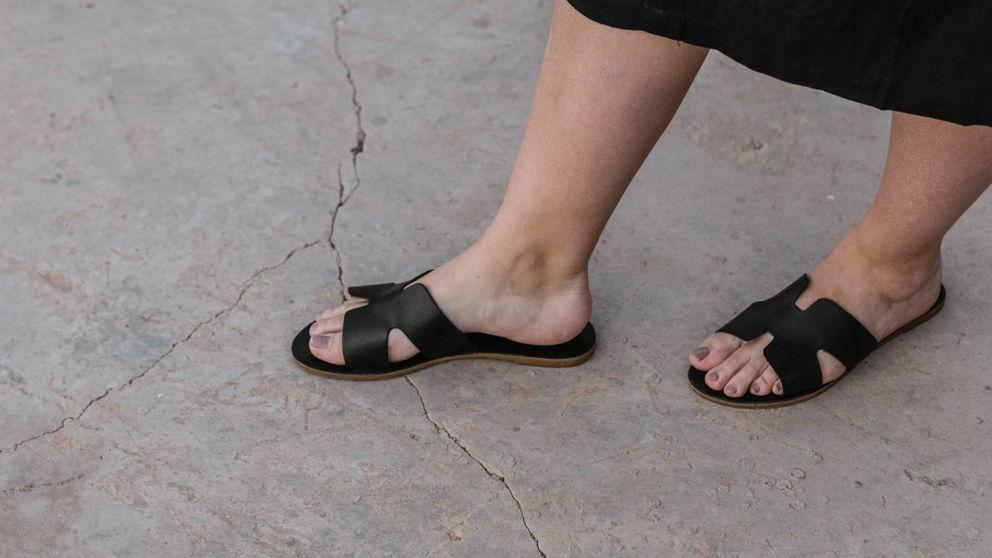 Las sandalias de Massimo Dutti de 25 euros que elevarán todos tus looks de primavera