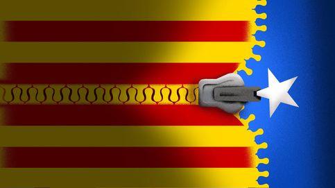 Cataluña: del 'procés' al 'recés'