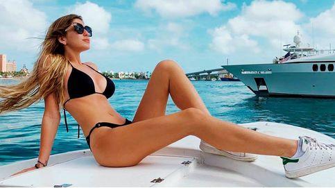 Mar Torres 'destapa' su Instagram: las fotos más atrevidas de la novia de Froilán