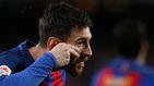 Luis Enrique, por si acaso, se prepara para un holocausto caníbal en el Barça