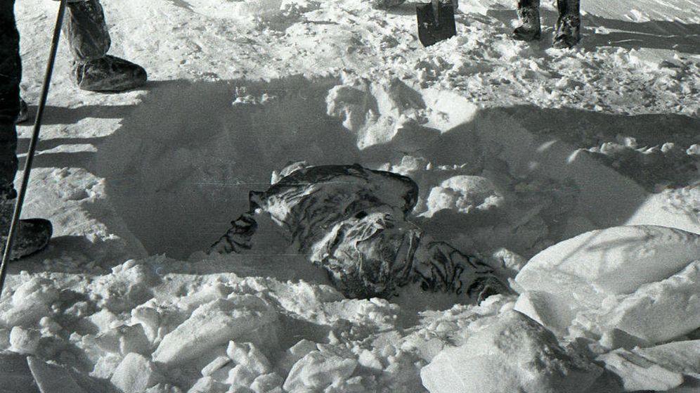 Foto: ¿Qué pasó en Diátlov? Rusia reabre el caso de nueve extrañas muertes en los Urales. (CC)