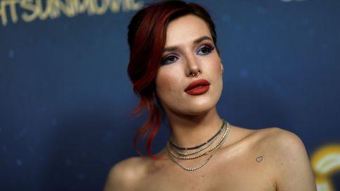 Bella Thorne, de chica Disney al porno de la mano de Pornhub