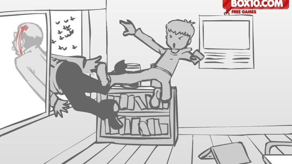 Polémica por el videojuego que enseña diez maneras de agredir a un profesor