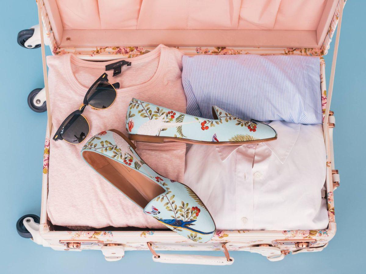 Foto: Prepara la maleta perfecta para vacaciones. (Arnel Hasanovic para Unsplash)