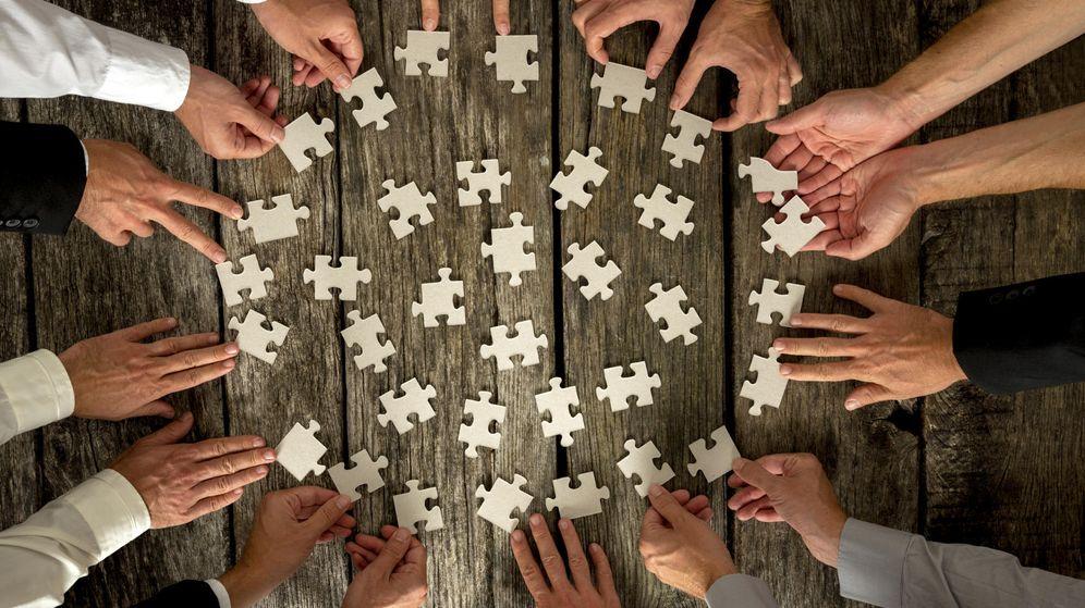 Foto: El Pacto educativo requiere de la participación de todos los agentes sociales. (iStock)