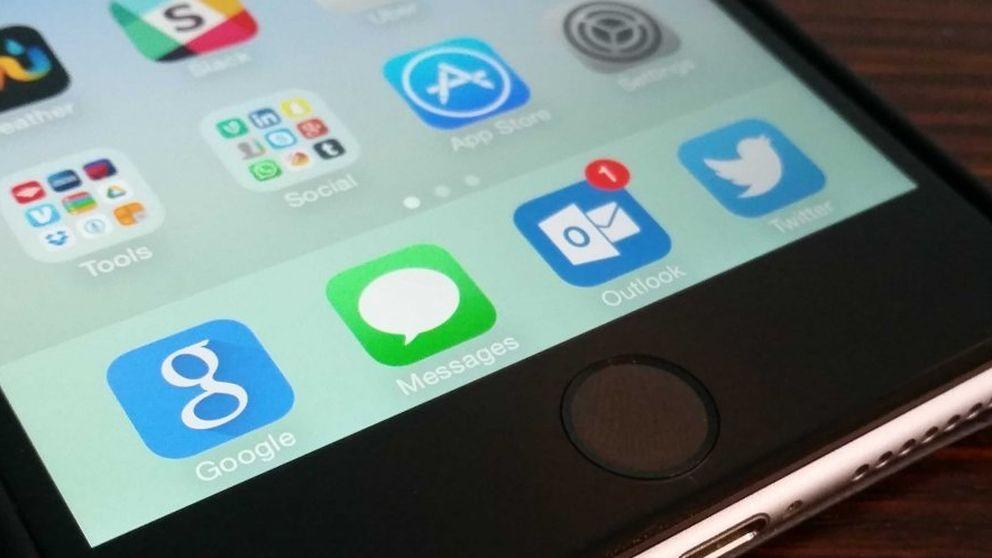 Microsoft irrumpe en el correo móvil con su 'app' de Outlook