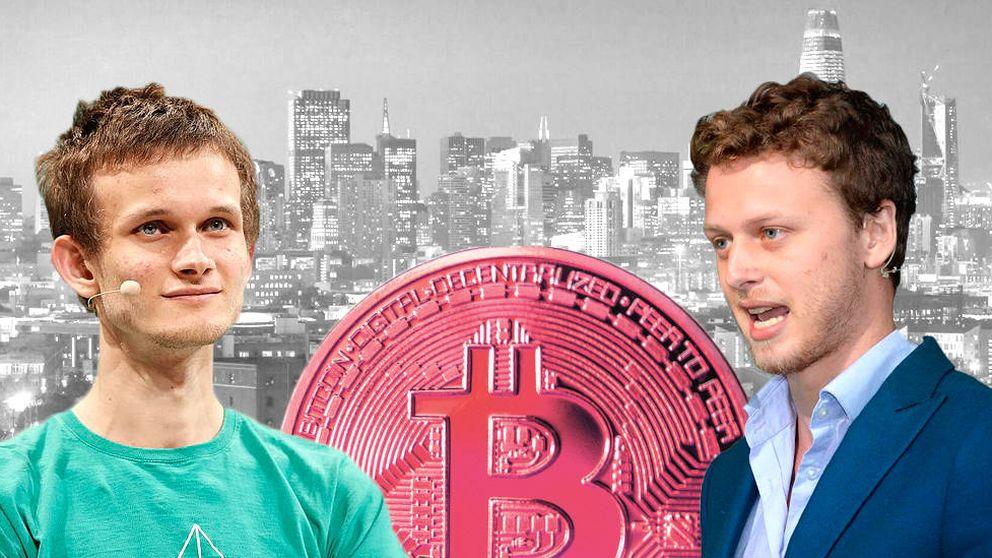 La 'casa-comuna' de jóvenes millonarios que se han forrado gracias al Bitcoin