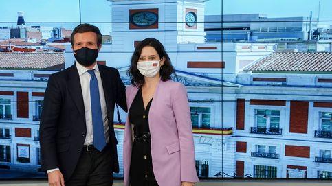 Partido a partido: Casado ultima su plan para medirse con Sánchez y llegar a la Moncloa