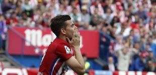 Post de Lucas Hernández, otro blindaje para espantar al Barça y demás depredadores