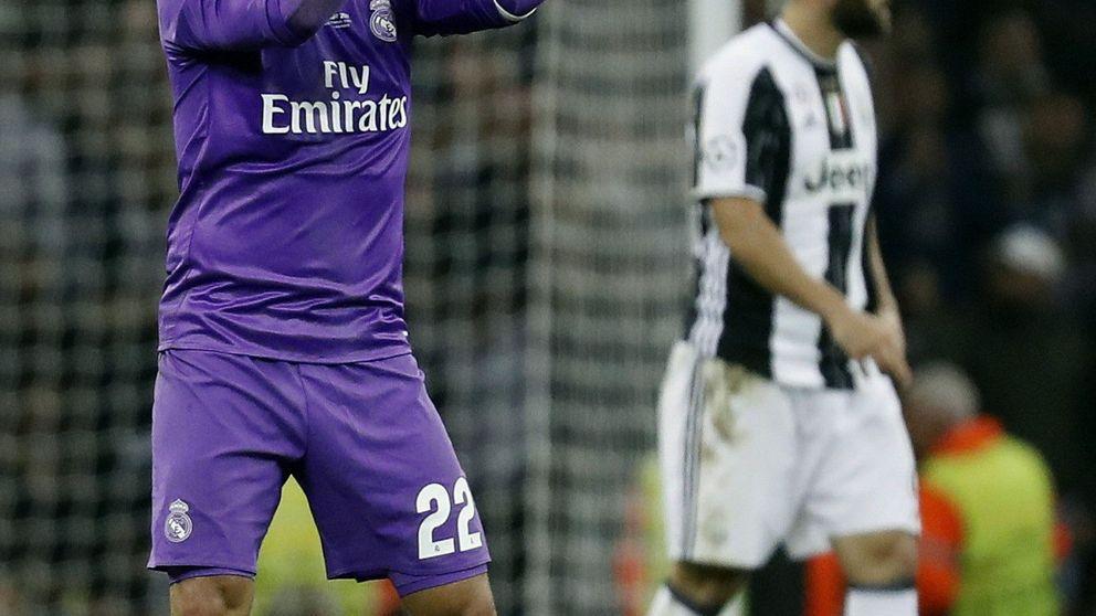 Isco: El Real Madrid tiene un equipo de ensueño