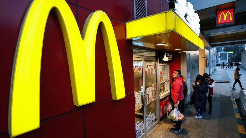 El robo del siglo: el hombre que estafó 22M con el Monopoly de McDonald's