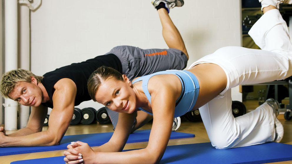 3 ejercicios clave que debes hacer antes de salir a correr (y 3 más después)