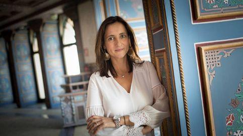 María Andrés, directora del Parlamento Europeo en España: Las cuotas funcionan