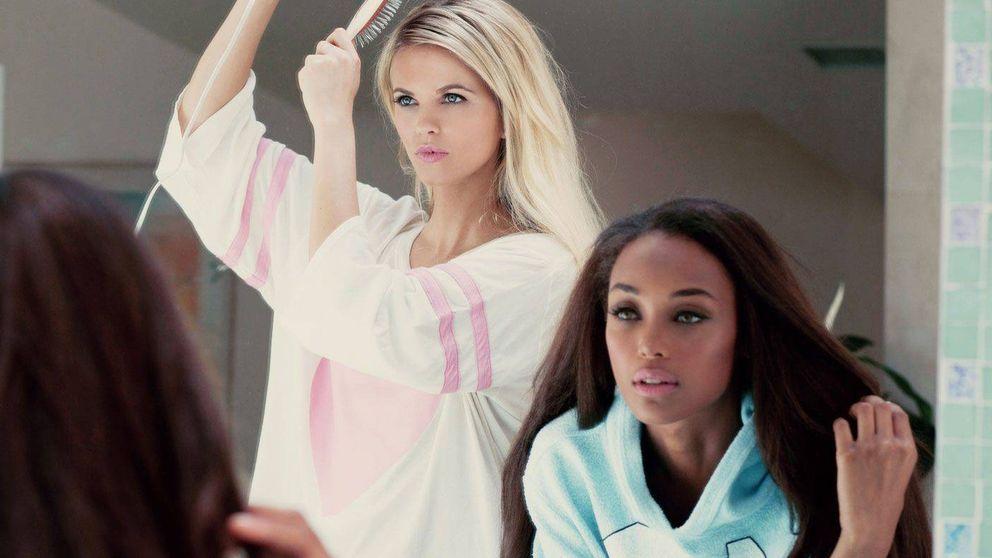 Lo estás haciendo mal: cinco consejos para cepillarte bien el pelo