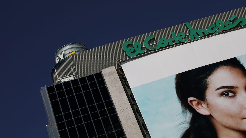 El Corte Inglés y la banca renegocian las condiciones de 3.500 M de deuda