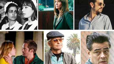 Seis series de estreno que no te puedes perder en noviembre