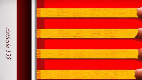 Pobre España, pobre Cataluña
