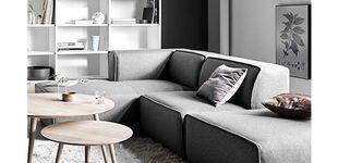 Post de BoConcept: inspiración escandinava para la mejor decoración de interiores