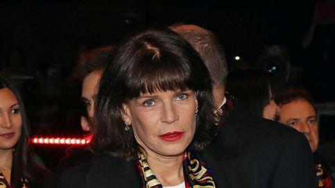 Estefanía de Mónaco, a los 55: los 7 datos más curiosos de la princesa rebelde