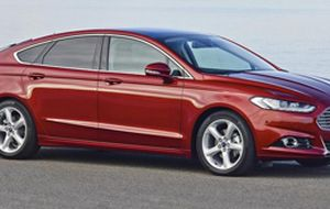 El nuevo Ford  Mondeo: una berlina cargada con una innovadora tecnología