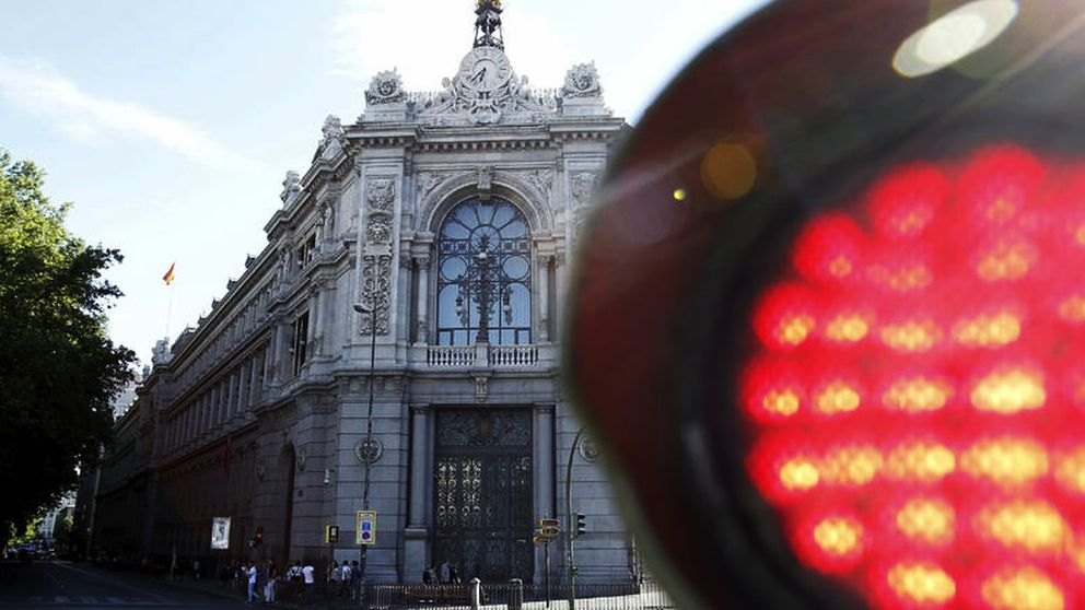 El BdE tendrá listo el 'testamento' del Santander, BBVA y CaixaBank en un mes