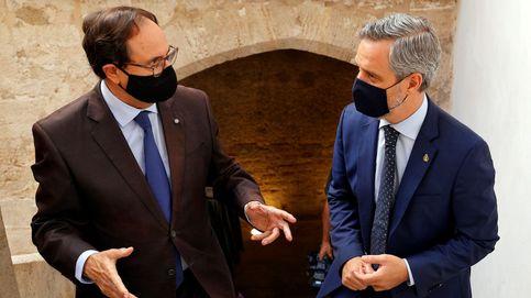 Valencia y Andalucía reclaman al Gobierno 3.000 millones hasta resolver la financiación
