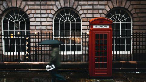 Cae en algunas zonas de Londres lo equivalente a un mes de lluvia en un día
