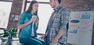 Post de Las mujeres cuentan qué ocurre cuando te lías con un compañero de trabajo