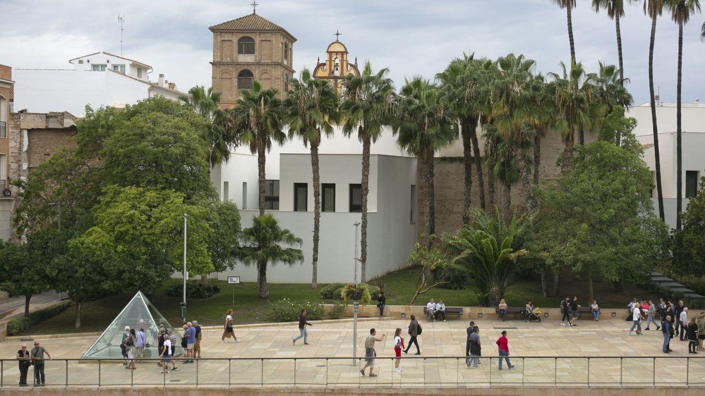 Ni por sus playas, ni por su clima, Málaga destaca por ser la nueva capital del arte