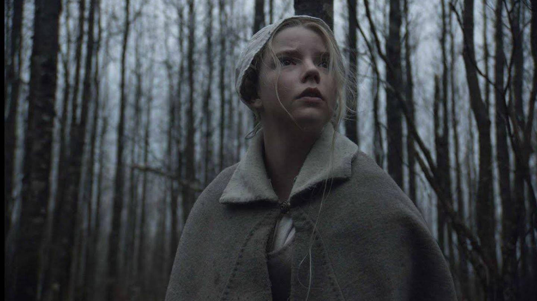 Anya Taylor-Joy en 'La bruja'. (Universal)