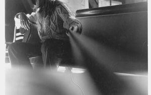 Foto: La breve e intensa trayectoria de Francesca Woodman