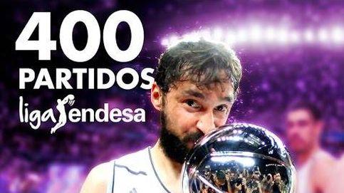 Llull alcanza los 400 partidos en ACB