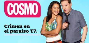 Post de La séptima temporada de 'Crimen en el paraíso' llega a Cosmo