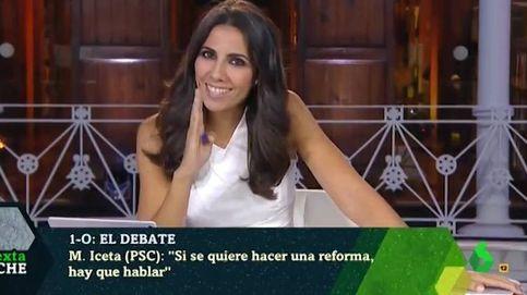 ¿Qué ver esta noche en televisión? Ana Pastor analizará las consecuencias del 155