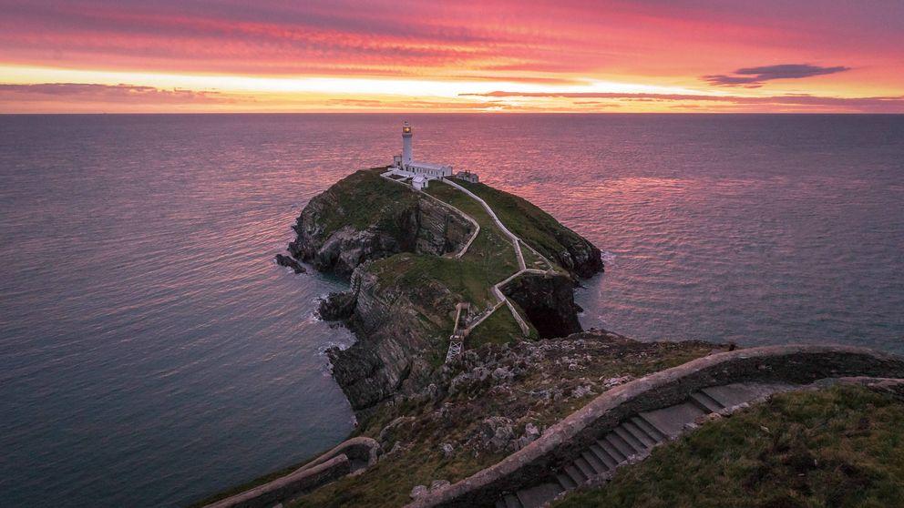 Gales: descubre los paisajes de leyenda de Anthony Hopkins y Catherine Zeta-Jones