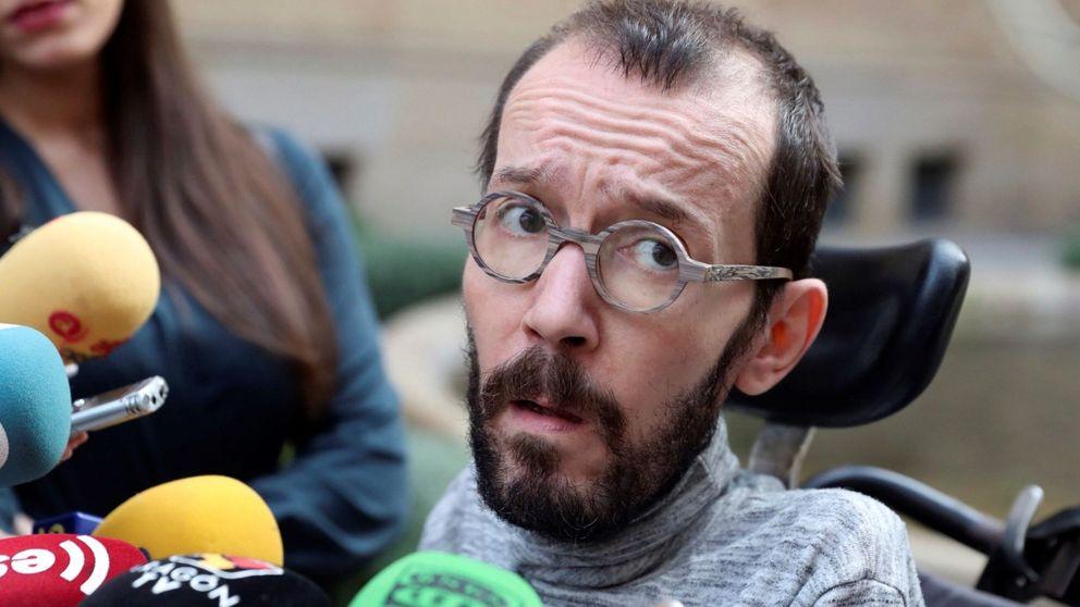 UP anuncia enmiendas consensuadas a la 'ley Celáa' contra la segregación por sexo