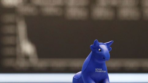 El DAX de Alemania roza máximos históricos pese al temor a la recesión