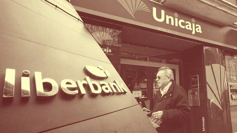 Unicaja y Liberbank piden el visto bueno del BCE a sus planes de fusión