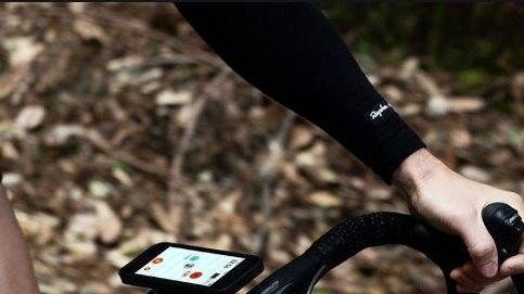 Las locuras en bicicleta por ser el mejor del Strava: ¡Quita, que me fastidias el segmento! (a un policía)