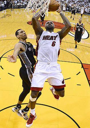 Foto: Los Heat igualan la serie gracias a los segundos actores como Chalmers o Miller
