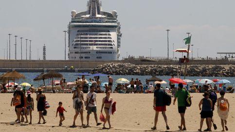 Baleària se alía con Global Ports para la terminal de pasajeros del puerto de Valencia