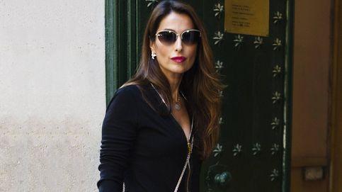 Paloma Cuevas, su primer viaje tras el divorcio: con sus hijas en París