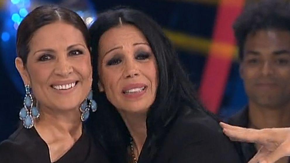 Las 'Azúcar Moreno' se reencuentran en TV