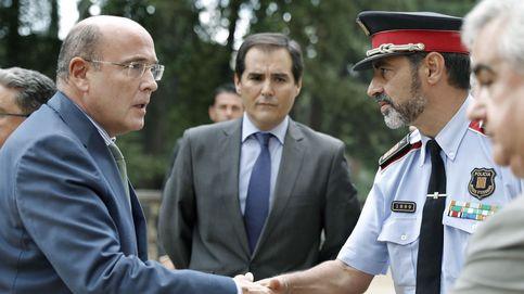 Imágenes de la tensa Junta de Seguridad de Cataluña que no logró acuerdo