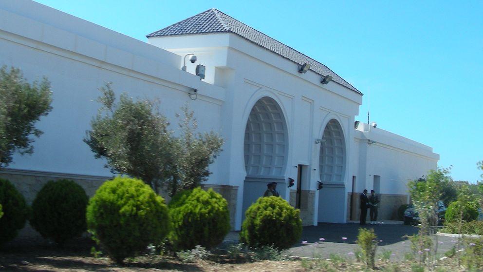 Felipe González vende su 'casa' de Tánger a la familia real de Arabia Saudí