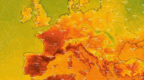 ¿Hasta cuándo durará la ola de calor? Siga la evolución de las temperaturas en tiempo real