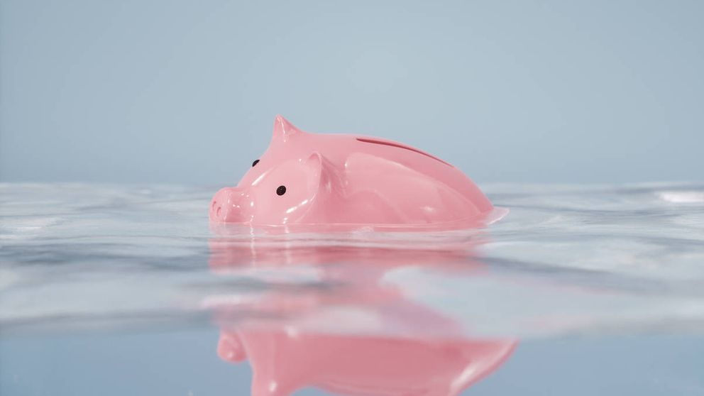 Así son los planes de pensiones superventa: más comisión y menos rentabilidad