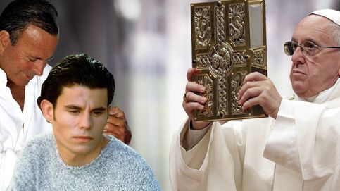 Edite Santos: Mi hijo ha pedido apoyo al Papa para que Julio Iglesias le reconozca